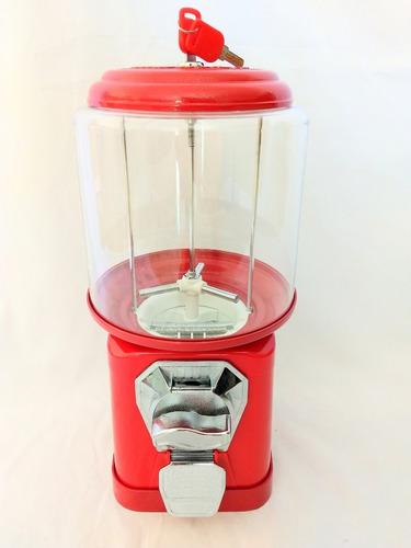 máquina de bolinha pula pula - catraca 1,00 vending machine