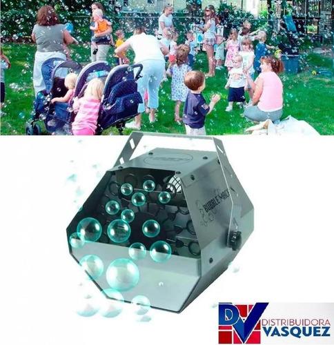 máquina de burbuja reforzada modelo colmena de 25w