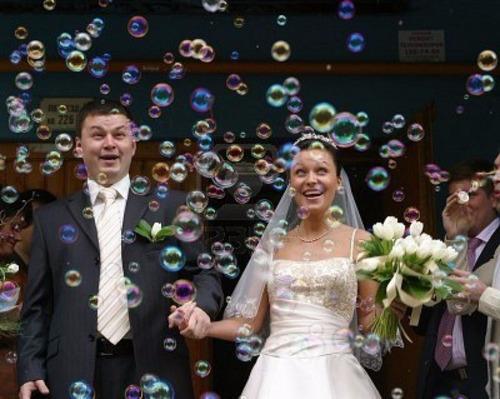 maquina de burbujas led evento + 1 litro regalo/innova leds