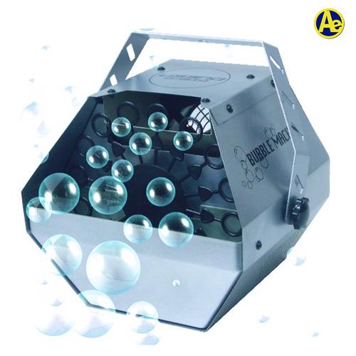 máquina de burbujas potente b6 american ztreme