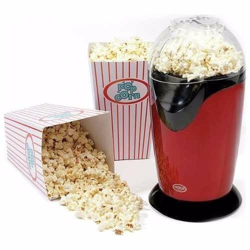 maquina de cabritas pop corn / mundo descuentos