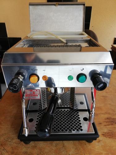 maquina de cafe bezzera