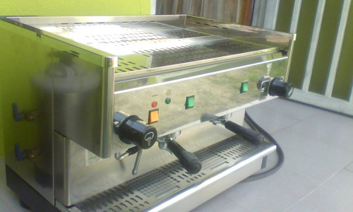 maquina de cafe expreso dos grupo bezzera oferta