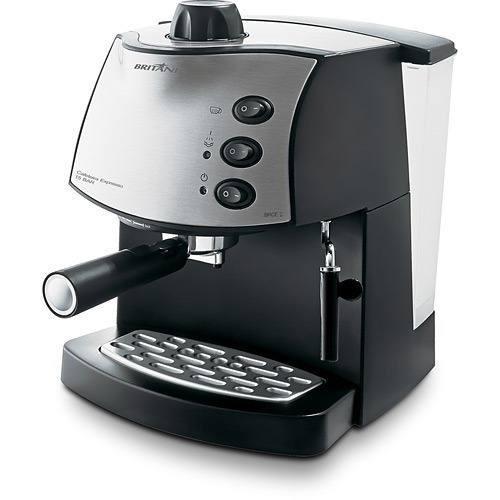 814532ae0 Máquina De Café Expresso Coffee Cream C-08 - 220v - Mondial - R  399 ...