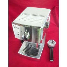 Máquina De Café Expresso Philips Saeco Poemmia