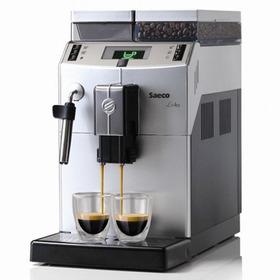 Máquina De Café Lirika - Saeco - Super Automática (com