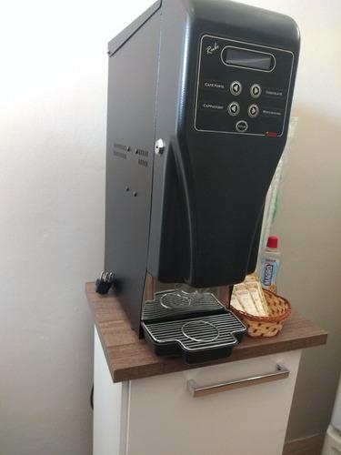máquina de café rubi
