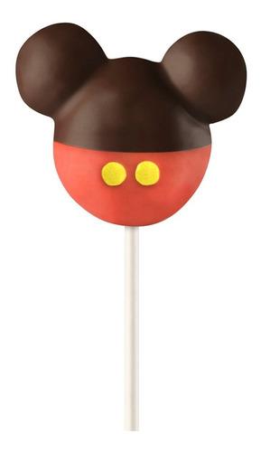 máquina de cake pop mickey mouse, original , importada