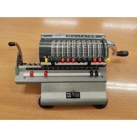 Máquina De Calcular Produx Multator Antiga