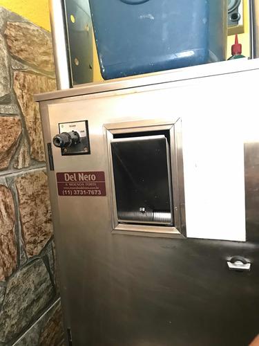 máquina de caldo de cana del nero