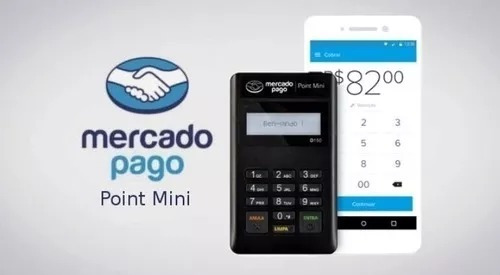 maquina de cartão d credito mercado pago mini bem moderninha