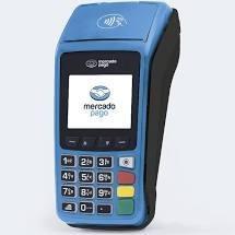maquina de cartão de crédito mercado pago