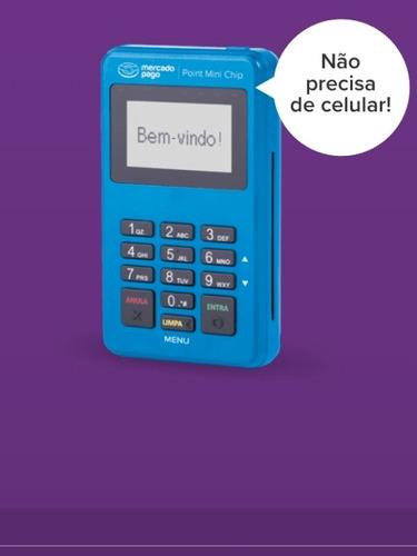 máquina de cartão mas barata do brasil