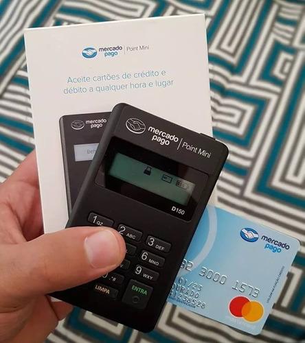 máquina de cartões sem aluguel | sem mensalidade e sem cnpj