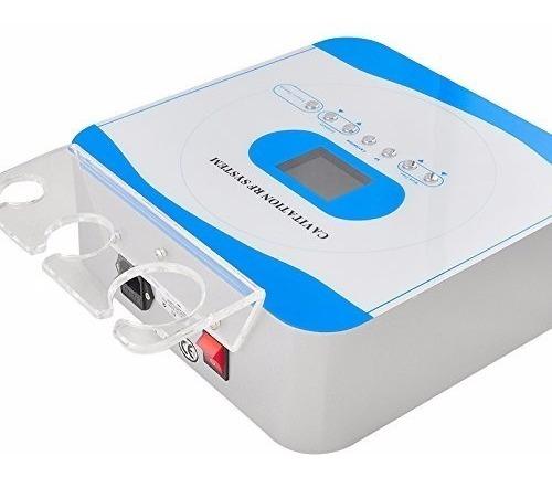 máquina de cavitación rf rdio frecuencia 40khz 3en1+envio