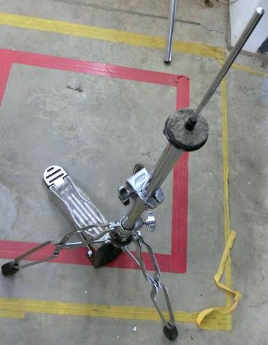 máquina de chimbal pdp - saldo cód: 20
