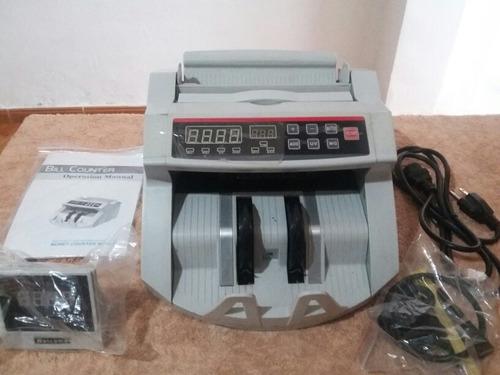 máquina de contar billetes bill counter