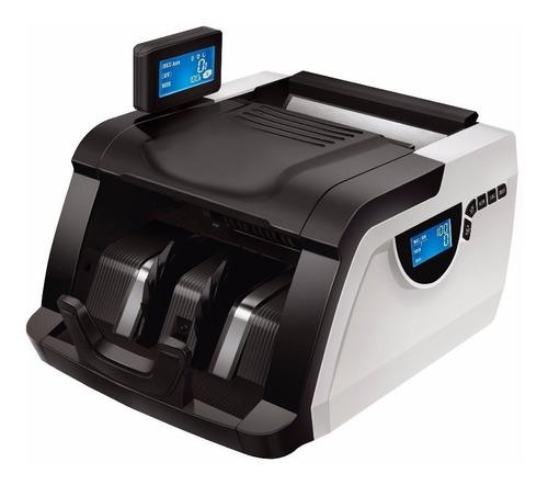 maquina de contar billetes con detector falsos-uso intensivo