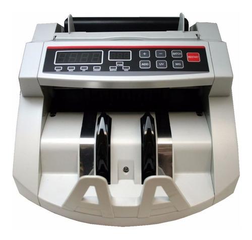 maquina de contar billetes - contadora de billete -