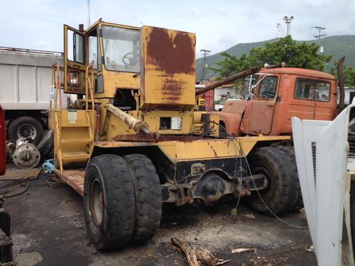 maquina de contenedores vacios taylor