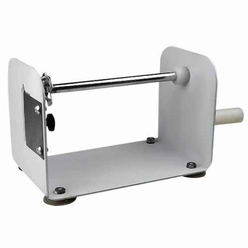 máquina de cortar batata espiral c/ regulagem de espessura