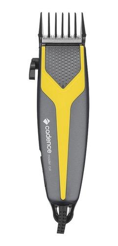 máquina de cortar cabelos master cut - 220v - cadence