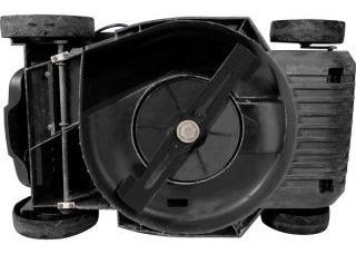máquina de cortar grama 1800w mgv 1800 vonder 220v black fri