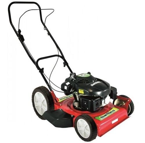 máquina de cortar grama à gasolina 6 hp gr-6000s garthen