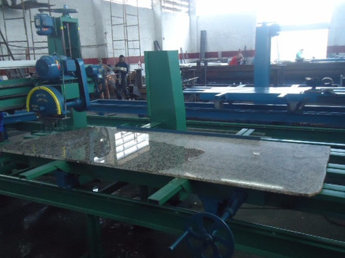 maquina de cortar granito corte marmore