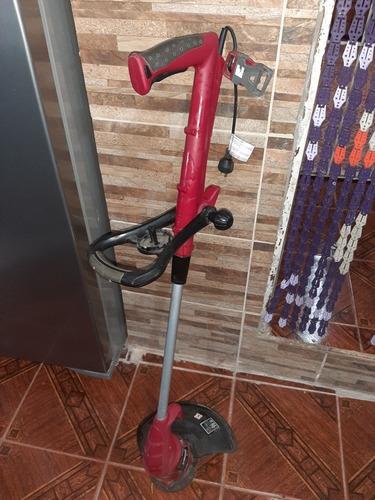 máquina de cortar pasto einhell,$6.000