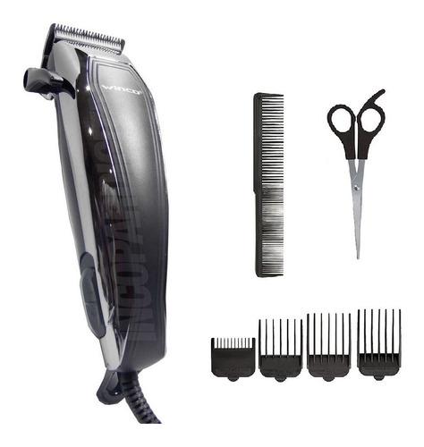 maquina de cortar pelo barba patilla cortadora winco w-617