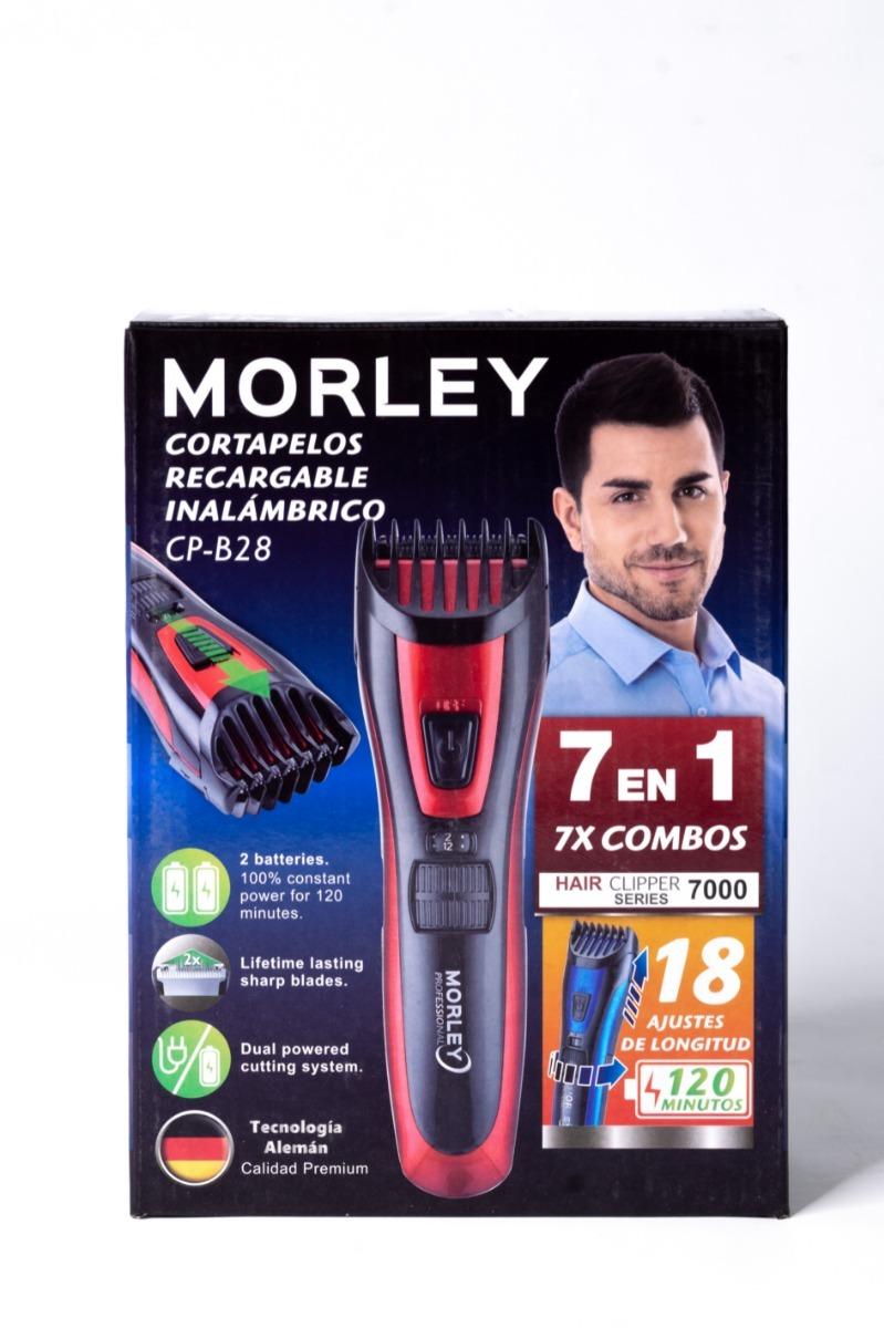 máquina de cortar pelo barba recargable inalámbrica 7 en 1. Cargando zoom. 8d3a3d2b5c9d