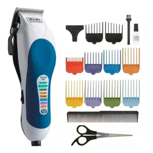 maquina de cortar pelo colorpro profesional clipper wahl