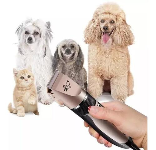 maquina de cortar pelo mascotas perros,gatos,etc garantia