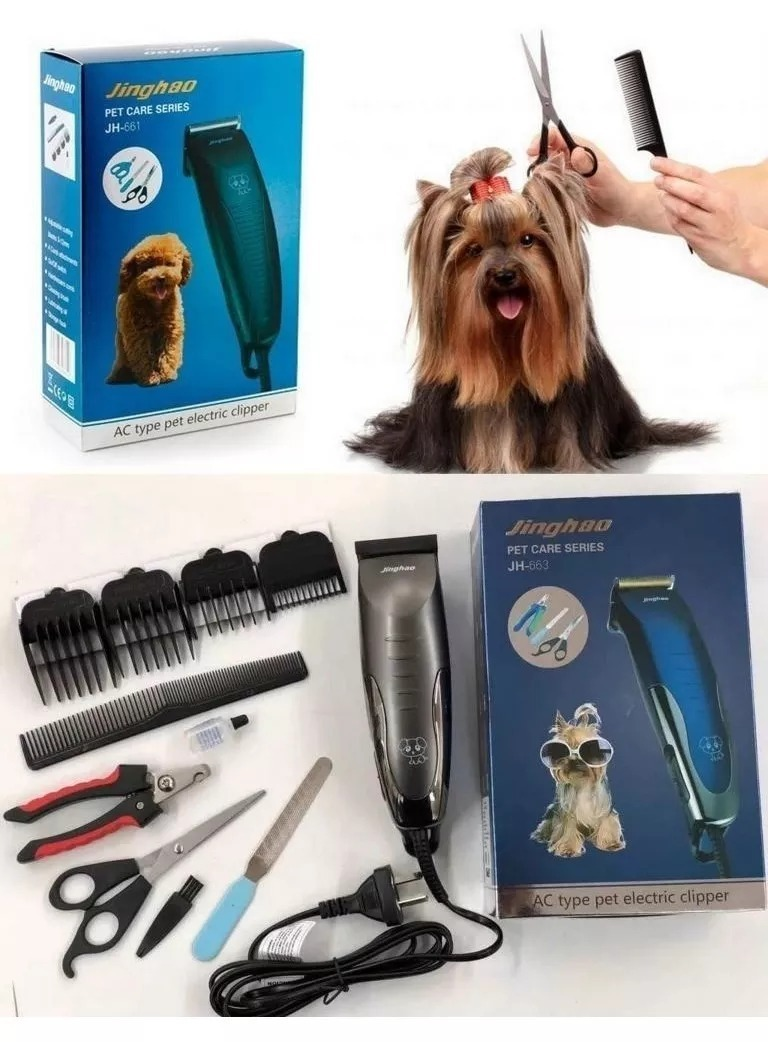 Image result for pet care series jh-661