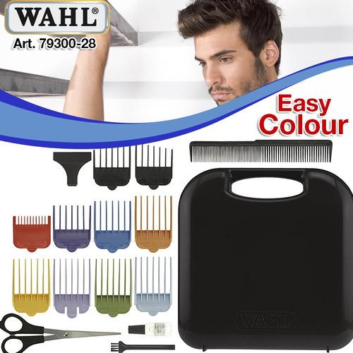 maquina de cortar pelo wahl colorpro peluqueria profesional
