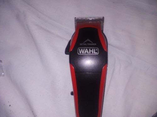 máquina de cortar pelo walh