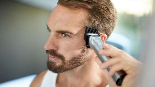 maquina de cortar pelo y cortabarba bodygroom philips mg7730
