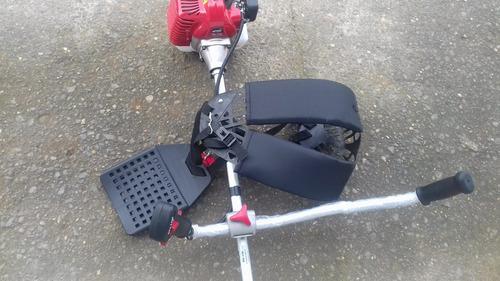 maquina de cortar zacate motoguadaña