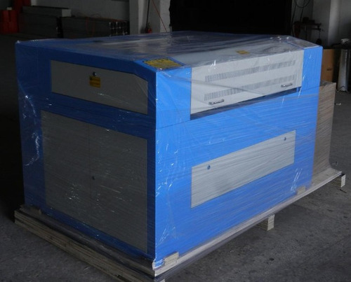 maquina de corte a laser 1390/100w  48 x r$ 980,62 bndes