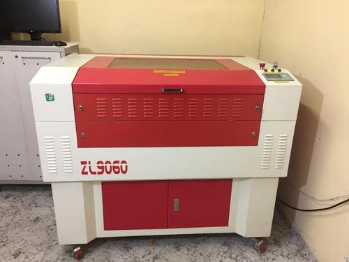máquina de corte a laser 90x60 cm