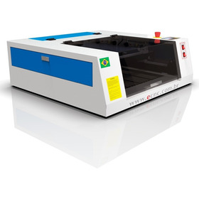 Máquina De Corte A Laser L-5040