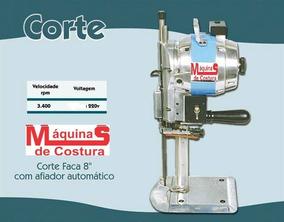 0da82efe3 Maquina De Corte Gc 730c Maquinas Costura - Indústria Têxtil e Confecção,  Usado no Mercado Livre Brasil