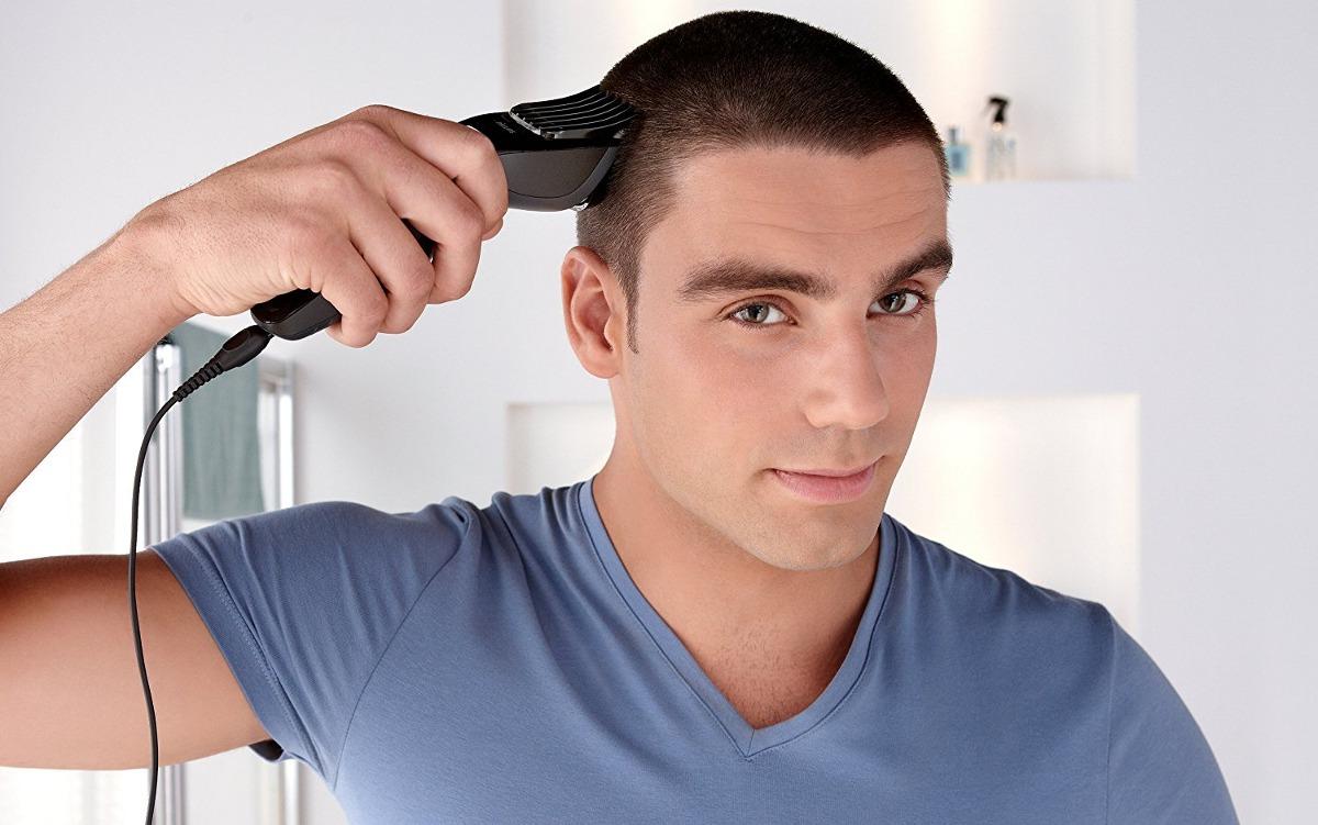Corte de cabello en 3
