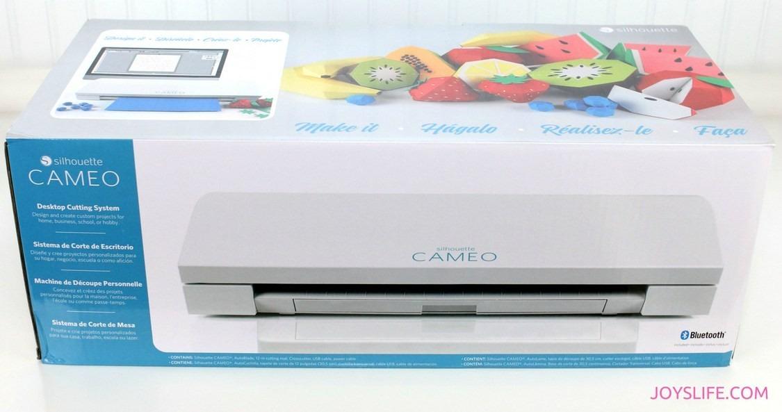 Maquina De Corte E Recorte Silhouette Cameo 3 Nova - R  1.990,00 em ... ae14848b48