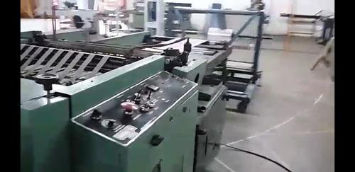 maquina de corte e solda