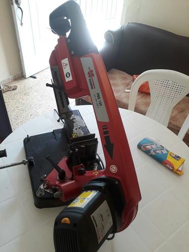 maquina de corte en seco wurth
