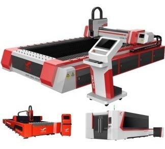 maquina de corte laser cnc 1000w ipg ml- el mejor precio