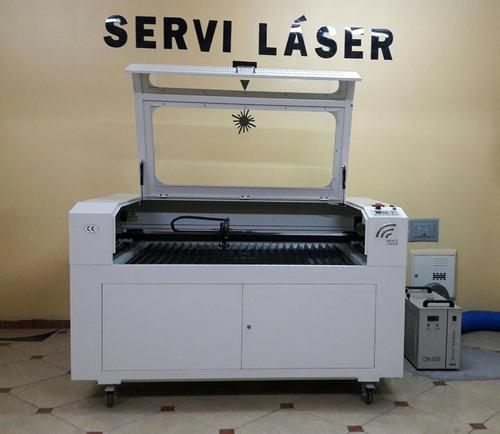 maquina de corte láser co2