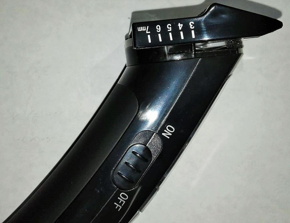 máquina de corte patillera vanta hair clipper rfc-0817a. Cargando zoom. 00f1957c7041